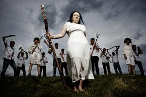 ELIZA CARTHY AND THE WAYWARD BAND 2016