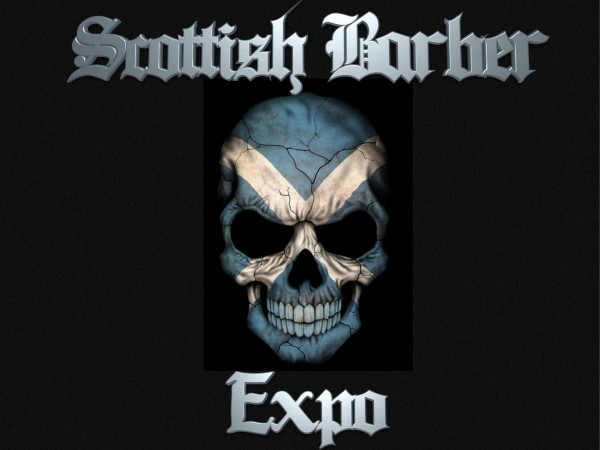 Scottish Barber Expo
