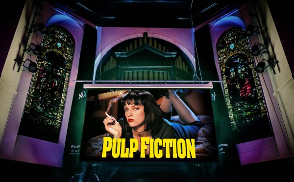Pulp Fiction Screening