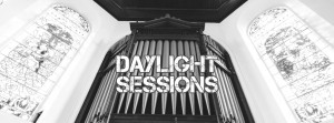 Daylight sessions cover