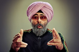 HardeepSinghKohli-Comedian-Writer-Presenter