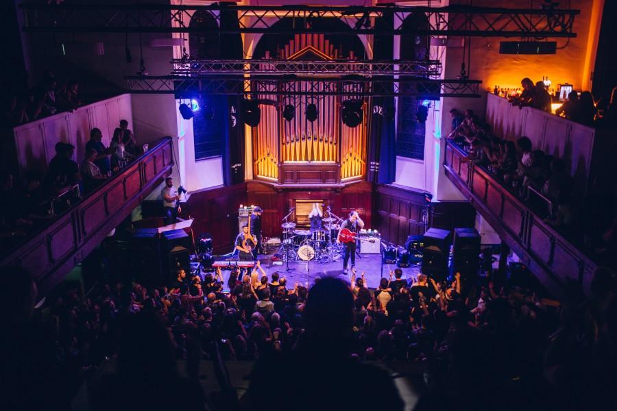 Saint Lukes Glasgow